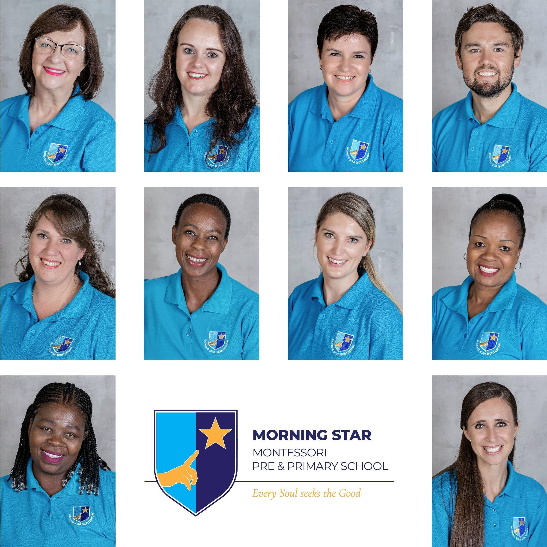 Staff collage-c